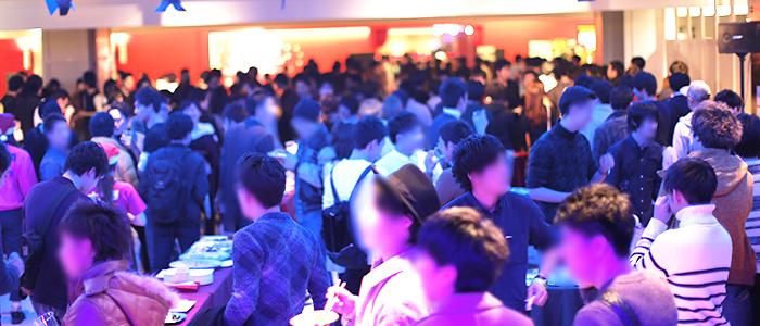 エゾコンMAX21st|日本最大級街コンフェス